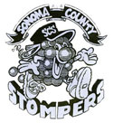 Sonoma County Stompers